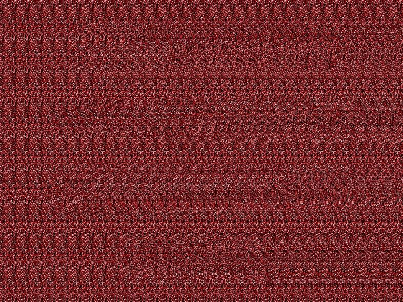 JPEG Static Magic Eye Image