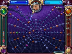 Peggle Ali Gameplay