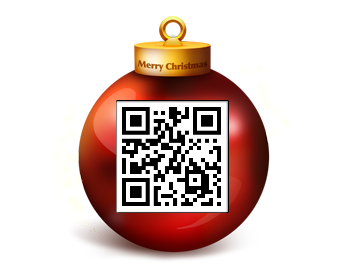 Day 1 Solution QR Code